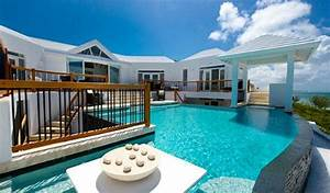 Mother's House - Modern Holiday Ocean Villa in Grand Turk ...