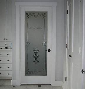 decorating ideas of etched glass interior doors for your With what kind of paint to use on kitchen cabinets for etched glass stickers