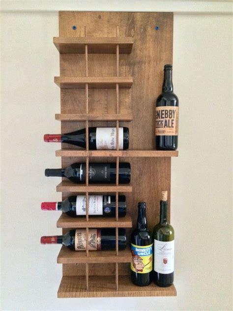 un ilot de cuisine fabriquer support à vin fabriquer support bouteilles de