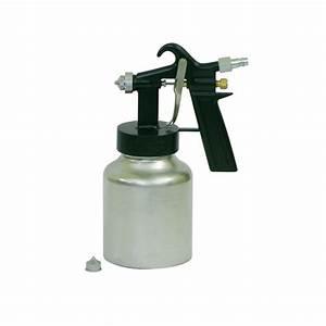 Pistolet Peinture Plafond : pistolet basse pression accessoires de compresseur ~ Premium-room.com Idées de Décoration