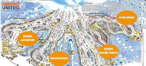 """Niseko... All you need to know about """"the Aspen of the"""