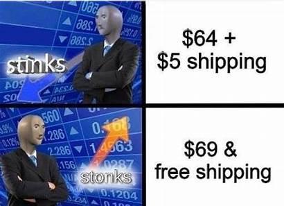 Stonks Meme Why Memes Memedroid Reddit