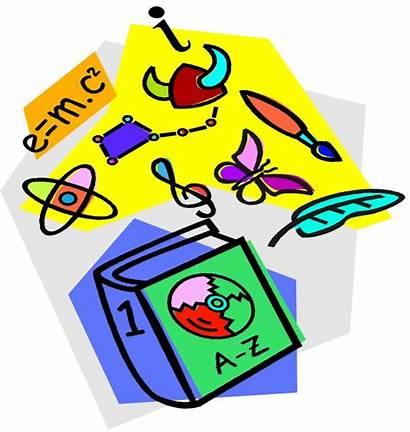 Homework Clipart Clip Doing Math Boy Science