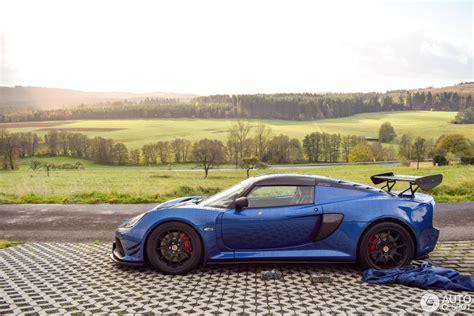 Lotus Exige 380 Cup 2 November 2017 Autogespot