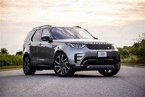 Range Rover Hse 2017 : review 2017 land rover discovery hse si6 canadian auto review ~ Medecine-chirurgie-esthetiques.com Avis de Voitures