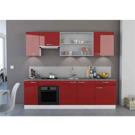 cuisine valentin meuble bas de cuisine quot valentin quot 85cm brillant