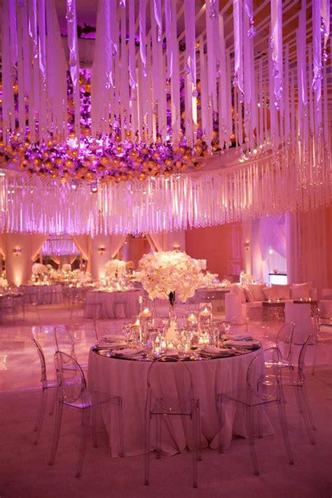 {Wedding Trends} : Hanging Wedding Decor Part 2 Belle