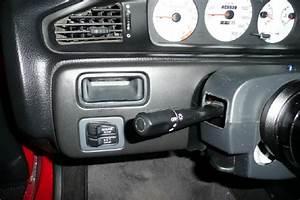 Honda Civic 92 Eh  Ej Oem Cruise Control Install