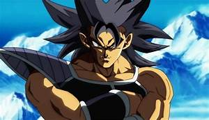 QuotDragon Ball Super Brolyquot Trae Psters Especiales Por Su