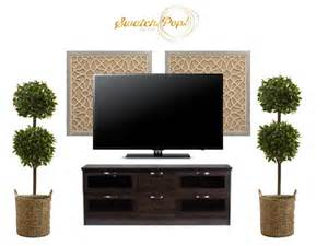 How To Arrange Bedroom Furniture by Best 25 Decorate Around Tv Ideas On Pinterest Tv Wall