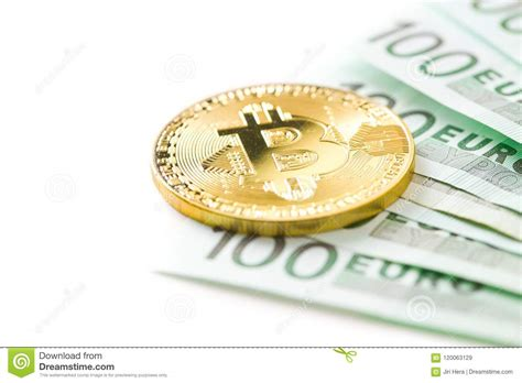 It can be used as an investment tool and, where accepted, to buy and sell goods. The Golden Bitcoin And Euro Currency. Stock Image - Image of gold, conceptual: 120063129