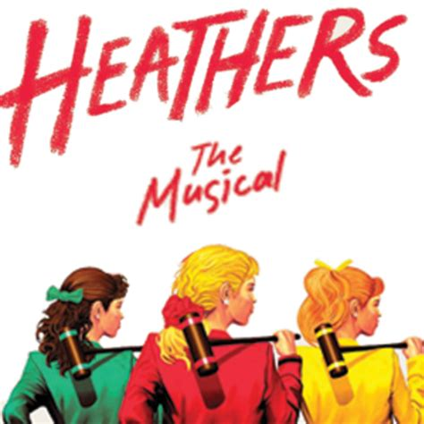 casting call club heathers  musical