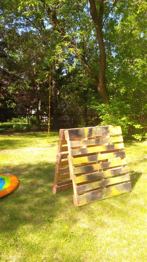 How To Do Parkour In Your Backyard by Obstacle Course For The Army Birthday Ideas