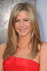 Jennifer Aniston New Hair