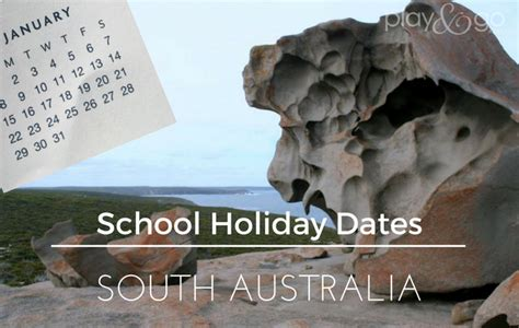 adelaide school holiday south australia term