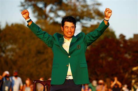 Tiger says Matsuyama's Masters win has global golf impact ...