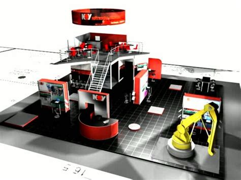 National Oilwell Varco OE 2007 - Initial Concept on Vimeo