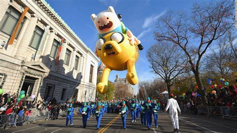 macys thanksgiving day parade performers announced cnn