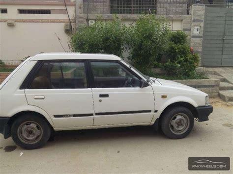 Daihatsu Charade For Sale by Used Daihatsu Charade Cs 1986 Car For Sale In Karachi