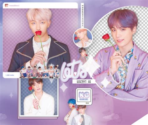 bts pack png map   soul persona