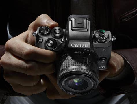 flagship canon eos m5 now available ephotozine