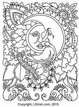 Pyrography Lsirish Henna Woodcarving Celtic sketch template