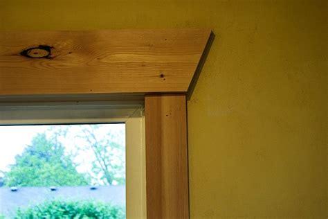 Shower Door Molding by Rustic Wood Trim Natural Building Blog