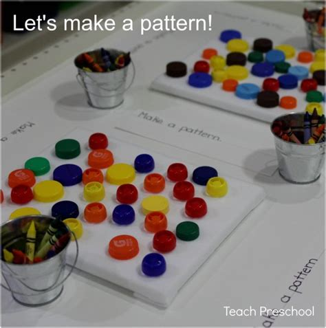 let s make a pattern teach preschool 902 | Lets make a pattern e1474222166562 1