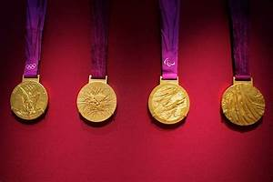 How China Will Beat the US in Olympic Medals | Smart News ...