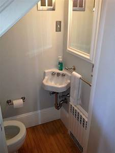 best small half bathrooms ideas on pinterest half bathroom With the design for half bathroom ideas