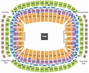 Houston Livestock Show And Rodeo NRG Stadium Houston Tickets