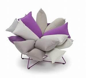 Fauteuil Design Confortable : 24 mod les de fauteuil de design moderne et confortable ~ Teatrodelosmanantiales.com Idées de Décoration