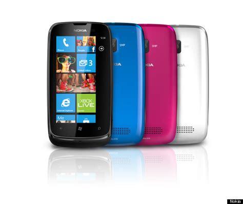 competition win a windows phone nokia lumia 610