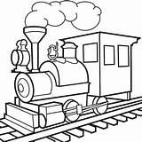 Coloring Train Transportation Short Colouring Printable Polar Express Trein Bulletin Board Kleurplaat Clip Kidsdrawing Drawing Trains Drawings Railroad Kid Clipart sketch template