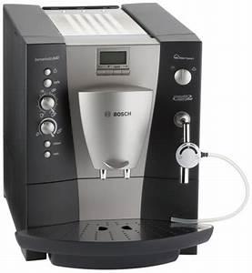 Kaffeemaschinen Test 2012 : bosch tca6401 kaffee vollautomat b 40 test ~ Michelbontemps.com Haus und Dekorationen