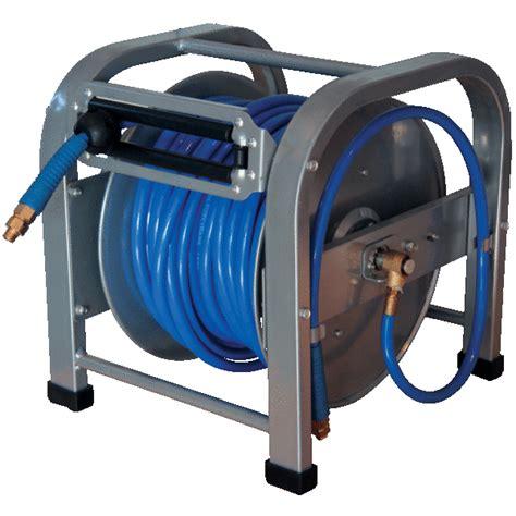 enrouleur de tuyau pneumatique de chantier pt042930 hyline 98530030