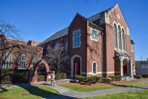 grace united methodist church atlanta