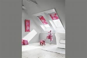 Rideau Pour Velux : rideau occultant pour velux 15 collection de stores ~ Edinachiropracticcenter.com Idées de Décoration