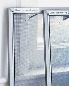 How To Repair Window Screens