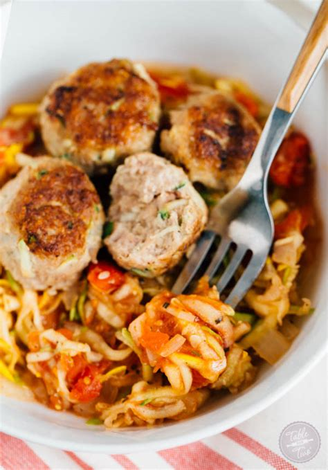 Two Meatballs In The Kitchen Cookbook
