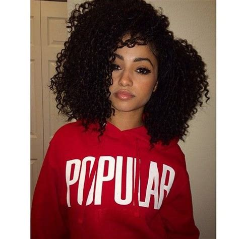 mixed curly hair styles 48 best images about kalya phillips on 4526