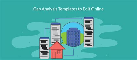 gap analysis templates  quickly identify gaps