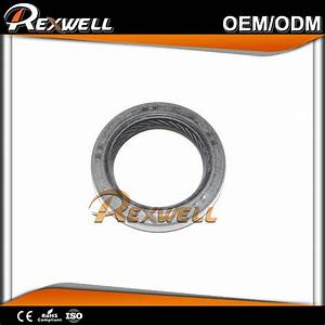 Front Right Auxiliary Shaft Seal For Hyundai Sonata Kia