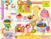 jeu de cuisine gateau jeu cuisine bonbons et gâteaux au chocolat gratuit sur
