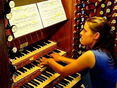 Liepājas ērģeļmūzikas vasaru turpina Līga Dejus » irLiepāja