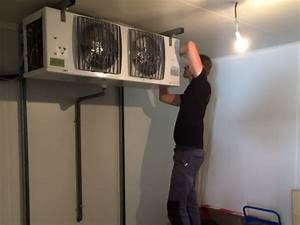 eurofroid climatisation cave a vin With chambre froide pour fruits et legumes