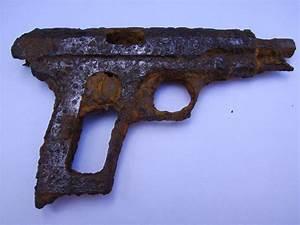 Steyr pistol — highest ranked gunsmithing site on the web