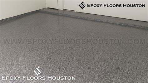 Epoxy Garage Floors Houston by Cost Of Epoxy Residential Epoxy Garage Flooring Prices