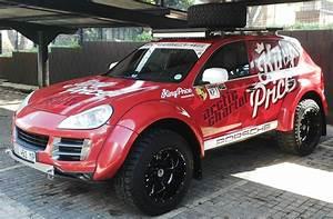 My Prestige Car : my lifted cayenne turbo 6speedonline porsche forum and luxury car resource toys ~ Medecine-chirurgie-esthetiques.com Avis de Voitures