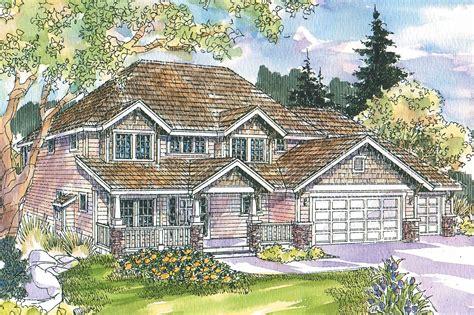 Bungalow House Plans  Cavanaugh 30490  Associated Designs